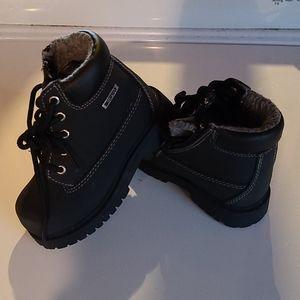 Unisex kids boots